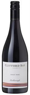 Clifford Bay Estates Pinot Noir 2010 750ml